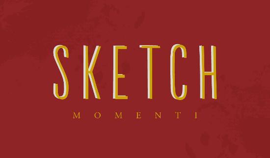 Sketch Momenti