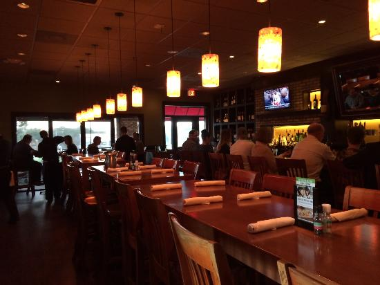 Carrabba S Italian Grill Gainesville Menu Prices