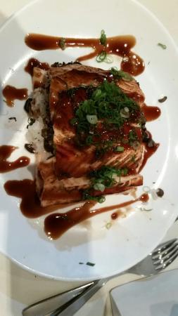 Shiro: Maravilhoso temaki do chef
