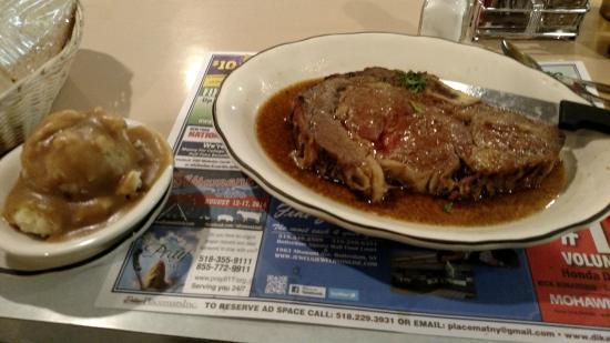 Wolf Road Diner