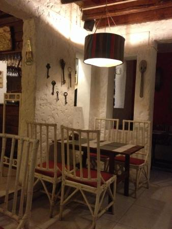 Restaurante Chez Lichea