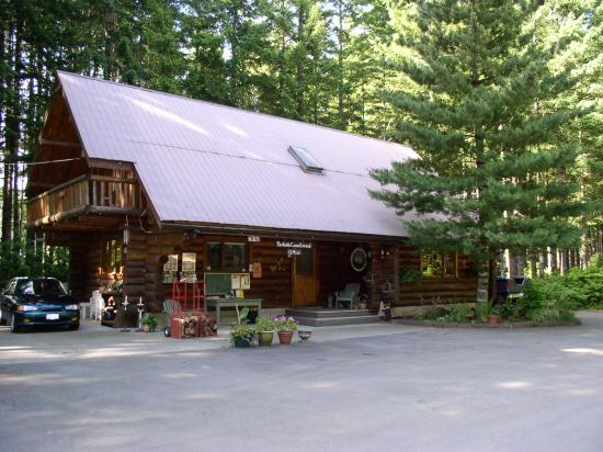 Parkside Campground & RV Park