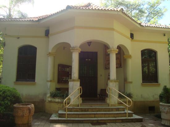 Museu Municipal de Cachoeira do Sul - Patrono Edyr Lima