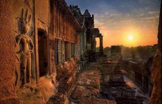 Asean Angkor Guide