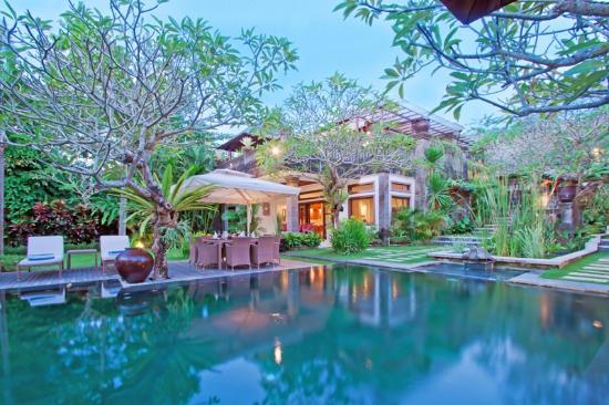 arwana estate updated 2019 prices villa reviews bali kuta rh tripadvisor com