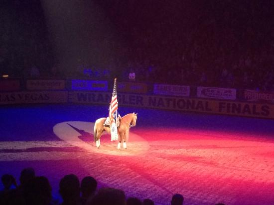 National Rodeo: National Anthem