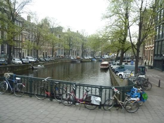 Los Canales de Leiden: Los canales 03