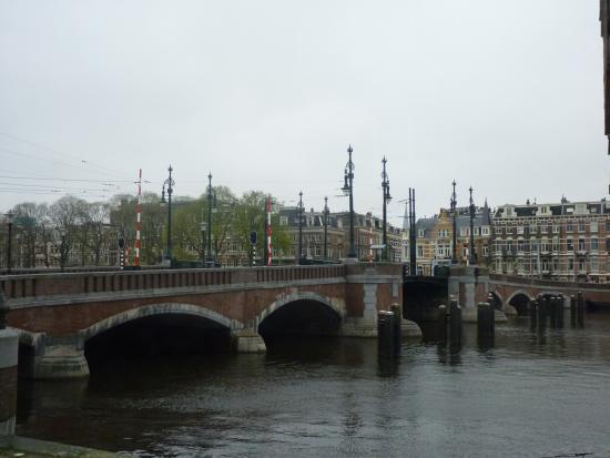 Los Canales de Leiden: Los canales 04