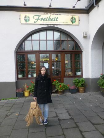 Restaurant Freiheit