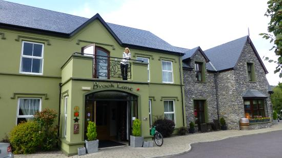 The Brook Lane Hotel Kenmare