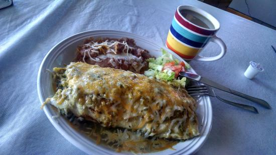 Leonel's Fresh Tamales