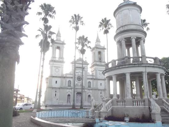 Catedral Nossa Senhora da Conceicao