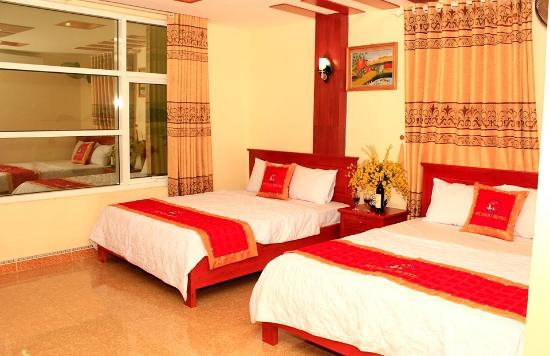 My Ngoc Hotel Updated 2017 Prices Amp Reviews Cat Ba