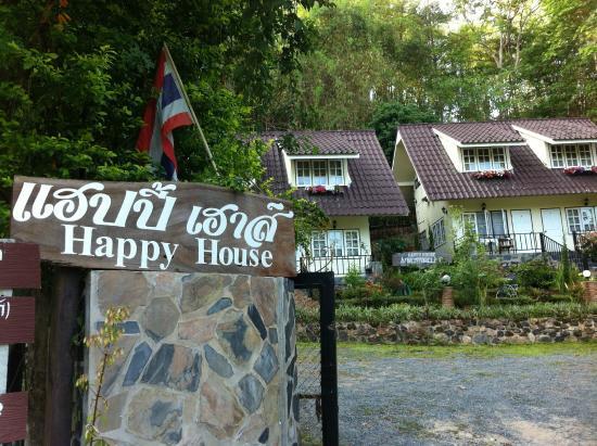 Happy House Adventureland