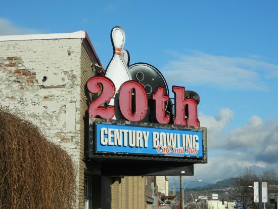 20th Century Bowl