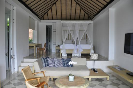 Pool Villa 42 Interior Picture Of Como Uma Ubud Bali Kedewatan Tripadvisor