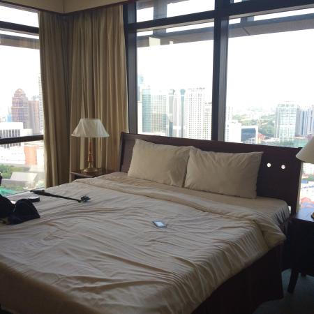 Kl Apartment Times Square Kuala Lumpur Malaysia Review Kondominium Tripadvisor