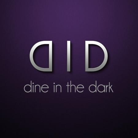 The DID - Dine in the Dark logo