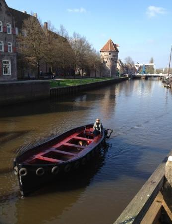 Boot huren Zwolle