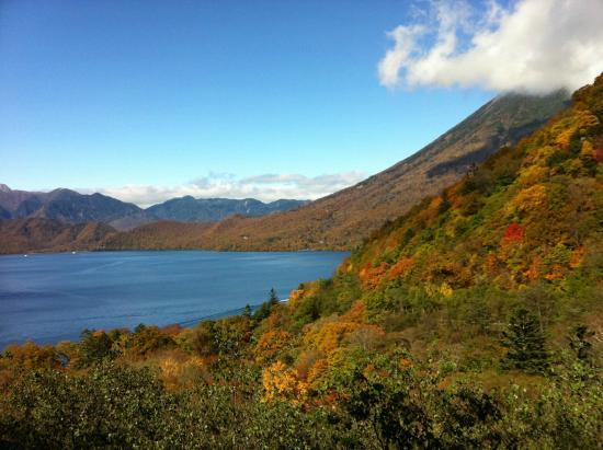 Nikko Park Lodge Tobu Ekimae: Lake Chuzenji
