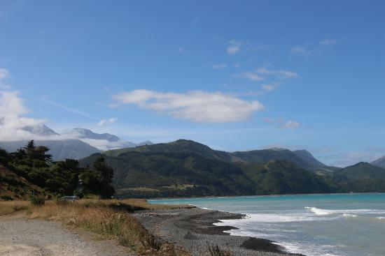 The Point Bed and Breakfast: Kaikoura