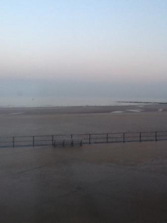 Hotel Vue Sur Mer Ostende