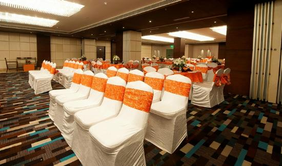 Humble Hotels Amritsar: Millenium Banquet