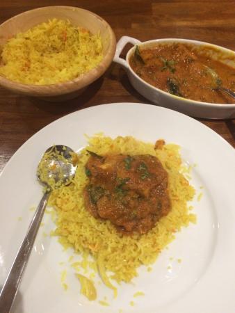 Chai Shai Kitchen