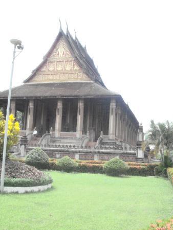 Βιεντιάνε, Λάος: Ho Pra Keo