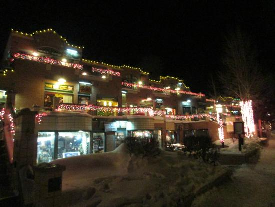 main street breckenridge christmas 2014 - Breckenridge Christmas
