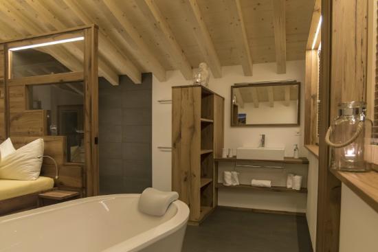 Hotel Slalom: unsere neue Slalom Suite