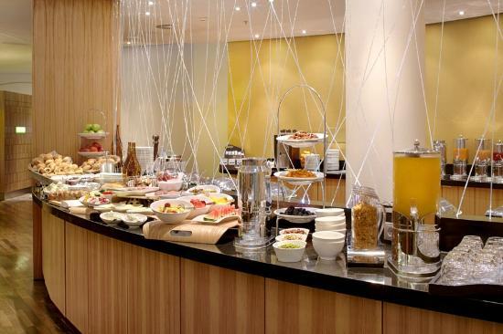 Hamburg Airport Hotels