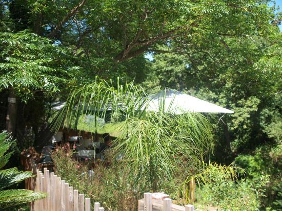La Belle Alliance : Garden