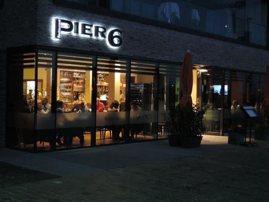 Brunch - Pier 6, Bremerhaven Reisebewertungen - TripAdvisor