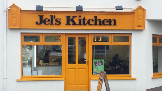 Jels Kitchen