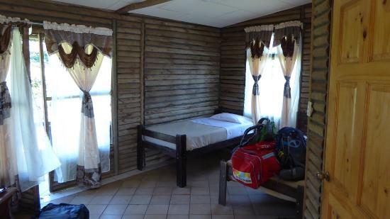 Rincon de la Vieja Lodge : Zimmer