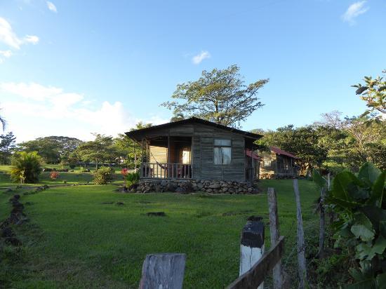 Rincon de la Vieja Lodge : Bungalow