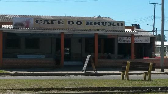 Cafe Do Bruxo