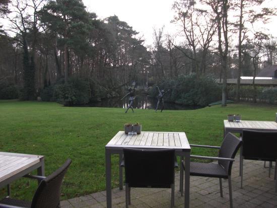 Park Als Tuin : Tuin park picture of domaine la butte aux bois lanaken tripadvisor