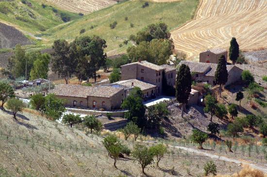 Azienda Agrituristica Monaco di Mezzo