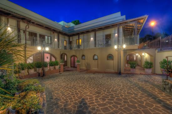 Villa Diomede