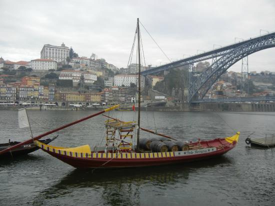 Best Western Hotel Inca : O Porto Simples e Belo