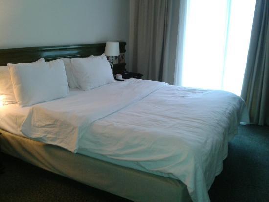 Anemon Izmir Hotel: Double room