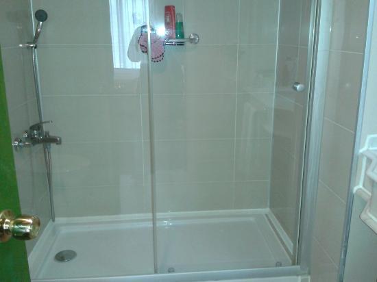 Anemon Izmir Hotel : Bathroom