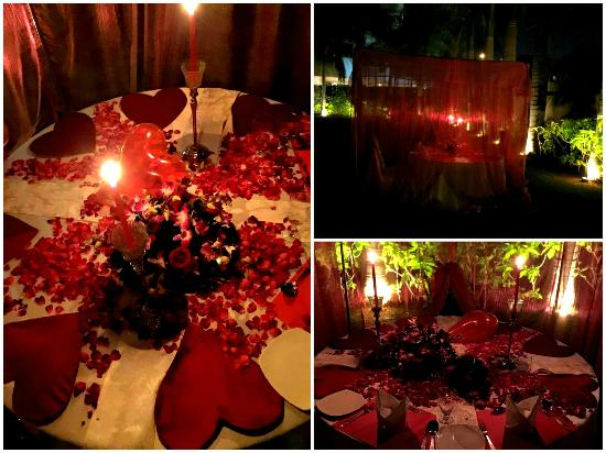 Beautiful Bayleaf Multi Cuisine Restaurant: Candle Light Dinner Awesome Ideas