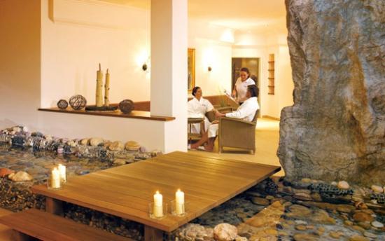 Hotel Alpenhof Hintertux: Beratung VITALIS SPA
