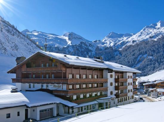 阿爾卑斯霍夫酒店張圖片