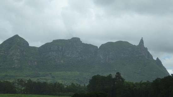 Taxi Mauritius - Private Tour: Mauritius - Paesaggio