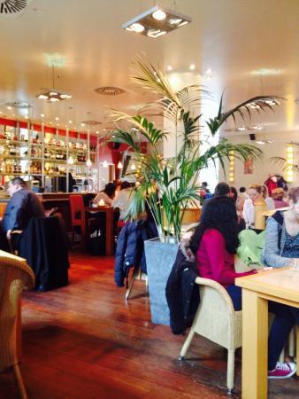 Cafe & Bar Celona: Celona
