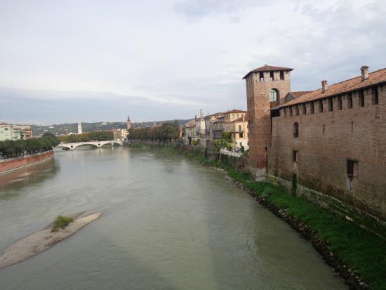 Ponte della Vittoria ao Fundo!!!